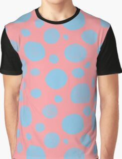 wallpaper pattern  Graphic T-Shirt