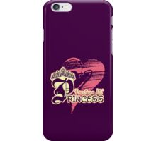 Precious Lil' Princess iPhone Case/Skin