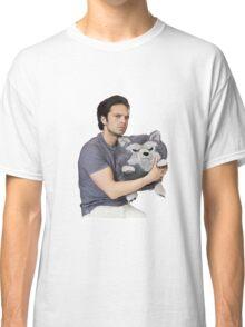 Sebastian Stan Classic T-Shirt