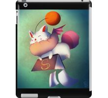 Moguri Savepoint iPad Case/Skin