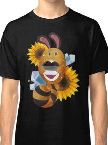 #161 Sentret - Ace Heart Classic T-Shirt