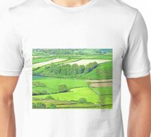 North Yorkshire Moors Unisex T-Shirt