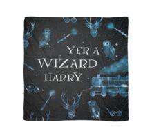 Yer a Wizard Scarf