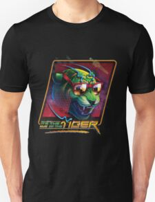 Its The Eye Of The Tiger Unisex T-Shirt
