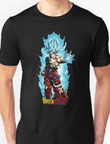 Super Saiyan Goku 00003 Unisex T-Shirt