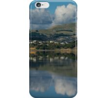 Gliding on the Mirror iPhone Case/Skin