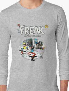 Freak Bros Long Sleeve T-Shirt