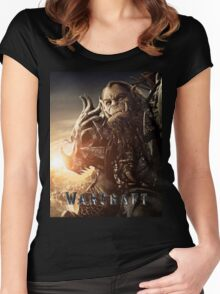 warcraft Women's Fitted Scoop T-Shirt