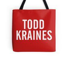 Auntie Kris, it's me! Tote Bag