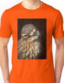 You looking at me!? Unisex T-Shirt