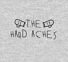 The Hard Aches - Skateboard Design Pullover