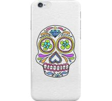 Sugar, Spice and Everything Nice iPhone Case/Skin