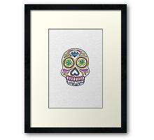 Sugar, Spice and Everything Nice Framed Print
