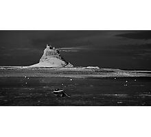 Island Photographic Print