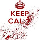 Keep calm by LuigiMrz