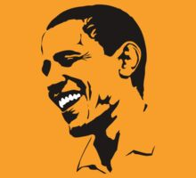 Barack Obama by Sportswear
