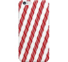 Candy Cane iPhone Case/Skin
