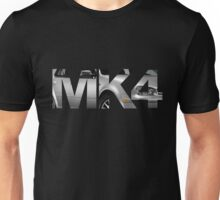 VW Golf MK 4 T-shirt Unisex T-Shirt
