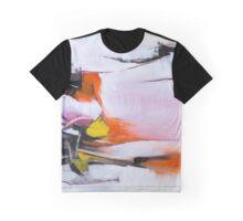Blossom Memory Graphic T-Shirt