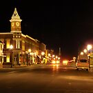 My Home Town by lorilee