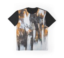 Faded Past Graphic T-Shirt