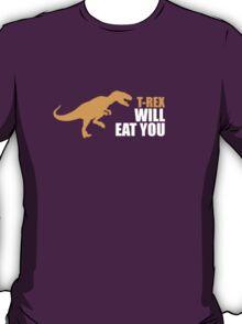 trex humor T-Shirt