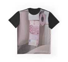Devalueing the Euro Graphic T-Shirt
