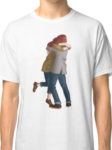 Together or Not At All (Doctor Who) Classic T-Shirt