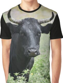 Dont come any closer, I warn you Graphic T-Shirt