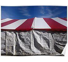 Big Tent Poster