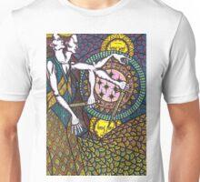untitled (colour) Unisex T-Shirt