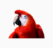 Red Macaw Unisex T-Shirt