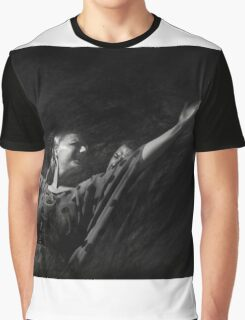 Passion of flamenco I Graphic T-Shirt