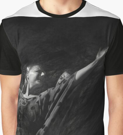 Passion of flamenco I Graphic T-Shirt