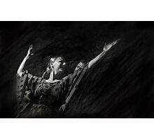 Passion of flamenco I Photographic Print