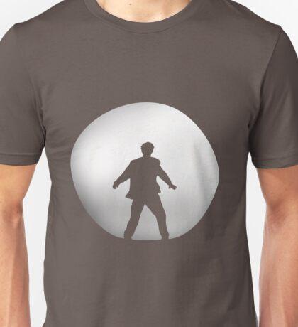 The prisoner versus rover Unisex T-Shirt