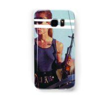 sarah  Samsung Galaxy Case/Skin