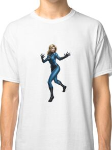 Invisible Woman Classic T-Shirt