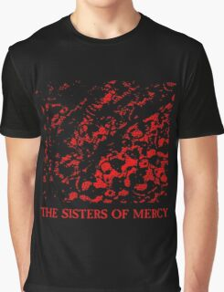 The Sisters of Mercy - No Time To Cry Graphic T-Shirt