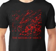 The Sisters of Mercy - No Time To Cry Unisex T-Shirt