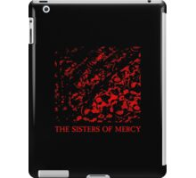 The Sisters of Mercy - No Time To Cry iPad Case/Skin