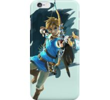Zelda iPhone Case/Skin