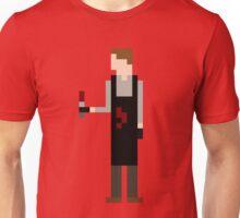 Blood Splatter Analyst Unisex T-Shirt