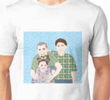 A Father's Love Unisex T-Shirt