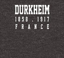 durkheim (white) Unisex T-Shirt