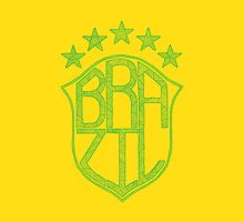Brazil by fimbisdesigns