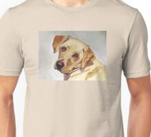 A Mellow Yellow Unisex T-Shirt