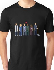 Everybody's Favorite Doctors. Unisex T-Shirt
