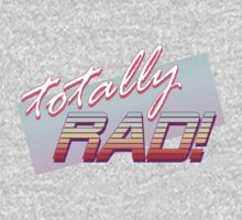Totally RAD! Kids Clothes