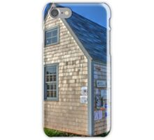 Rope Shed Reborn iPhone Case/Skin